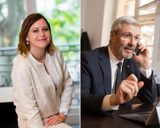 L'intelligence artificielle, meilleure ennemie de l'assurance ? - Jean-Pierre DIAZ et Alexandra LANGE