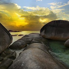 by Irwan Budiman - Landscapes Beaches
