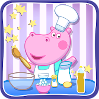 Baby Cooking School For PC (Windows And Mac)