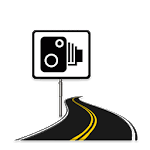 iGO Speedcam Updater Icon