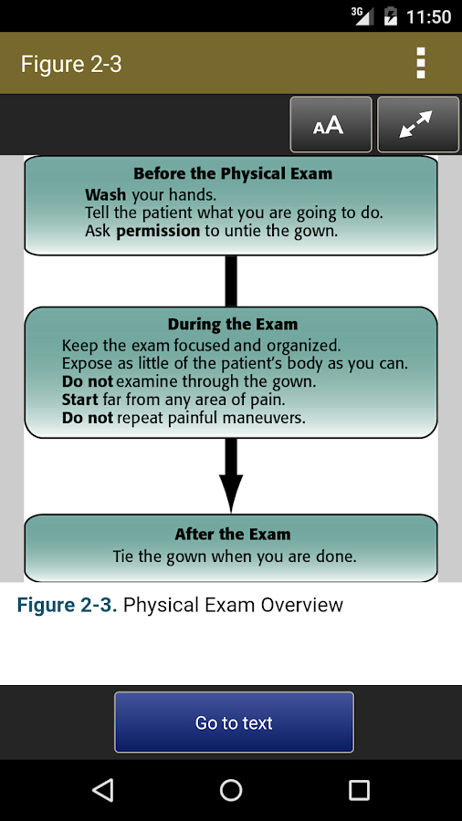 First Aid USMLE Step 2 CS 5/E Screenshot 3
