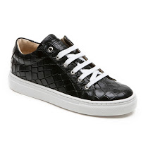 Step2wo Crocstick - Lace Up Trainers TRAINER