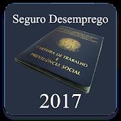 Seguro Desemprego 2017