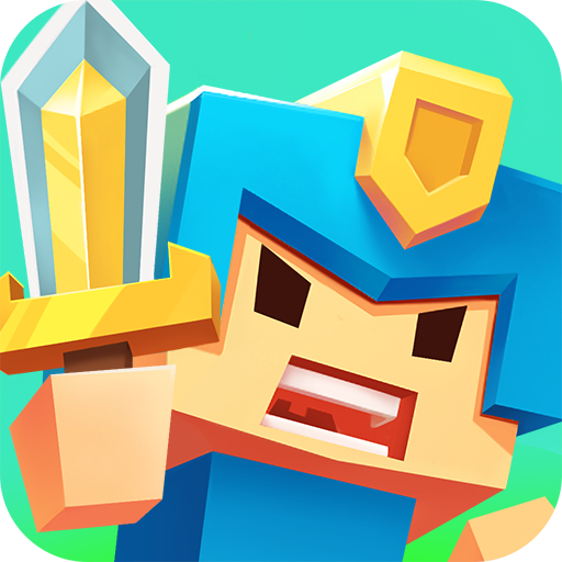Merge Warriors - Idle Legion Game APK Cracked Download