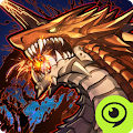 Game Monster Warlord version 2015 APK