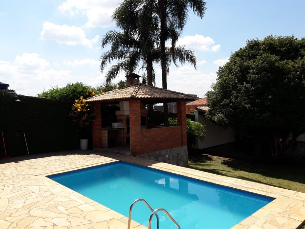 Chácara com 5 dormitórios à venda ou locação, 1300 m² - Jardim Boa Vista - Jundiaí/SP