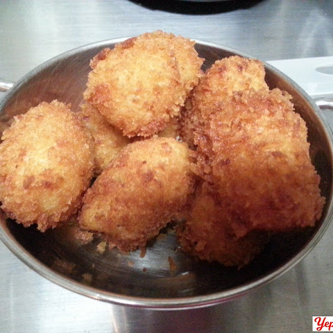 Chicken Croquettes new