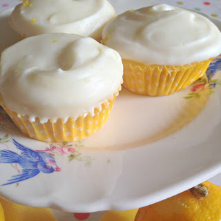 Lemon Chiffon Cream Recipes