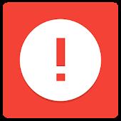HELP! - Emergency Alert Button APK Descargar