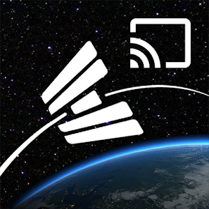 ISS on Live: Space Station Tracker & HD Earth View for pc
