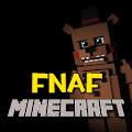 Best FNAF maps for Minecraft