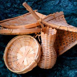 JAKOI KHALOI by SANGEETA MENA  - Artistic Objects Other Objects