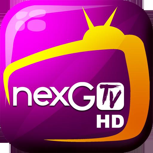 nexGTv HD:Mobile TV, Live TV (app)