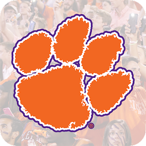 Clemson Lights For PC