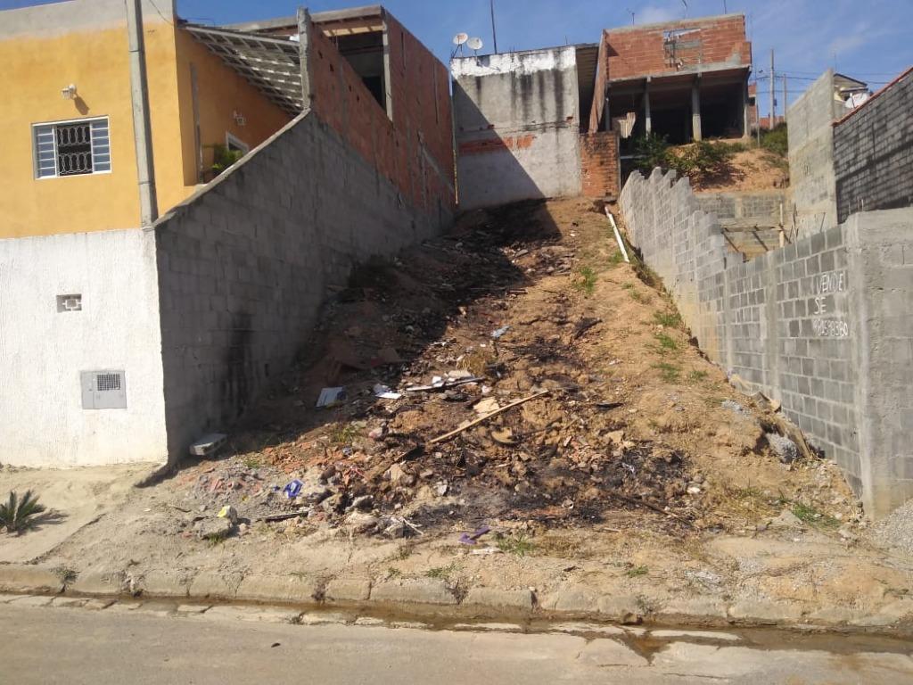 Terreno residencial à venda, Jardim dos Bandeirantes, São Jo