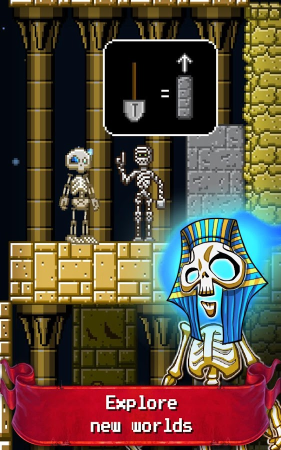 Just Bones Screenshot 12