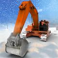 Game Excavator Snow Loader Truck 16 APK for Kindle