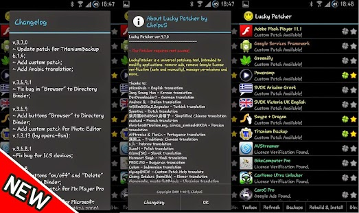 App Lυcκy ΡΑΤCΗΕR APK for Kindle