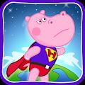 Kids Superheroes free APK for Bluestacks
