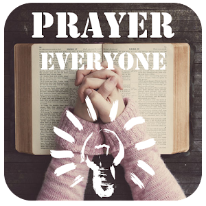 Prayer Everyone