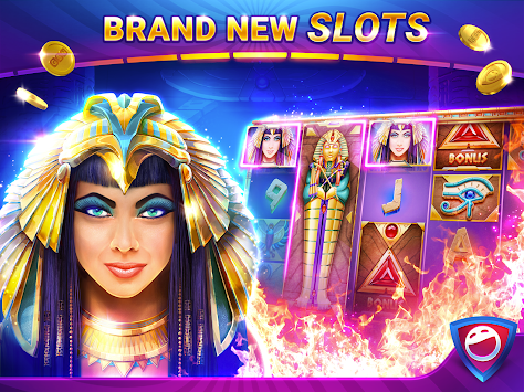 GSN Casino: Free Slot Games APK screenshot thumbnail 8
