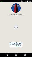 Screenshot of Tower Market
