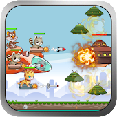 Game Kitties Battle apk for kindle fire