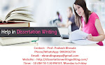 3.The Best Custom PhD Thesis Writing Services in Nashik