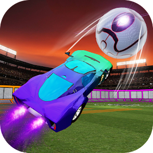 ⚽ Super RocketBall - Online Multiplayer League For PC (Windows & MAC)
