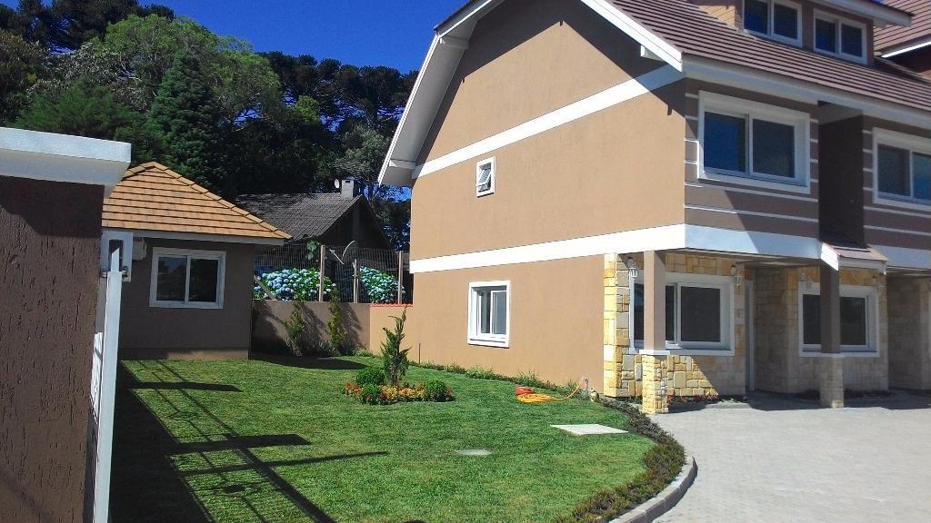 Casa de 2 dormitórios em Jardim Hortência, Canela - RS
