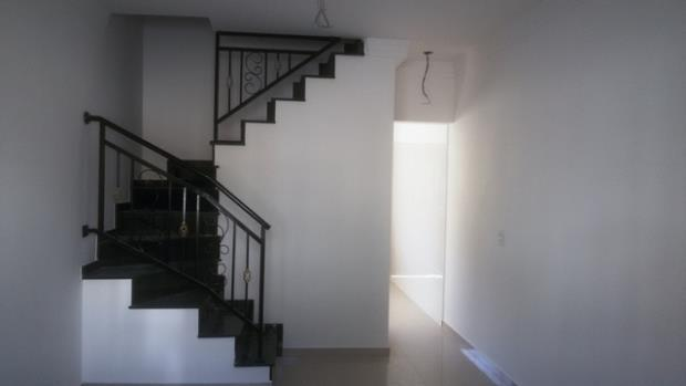 Casa Sobrado à venda, Horto Florestal, São Paulo