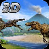 Game Ninja Kung Fu Dino Fighting 3D APK for Windows Phone