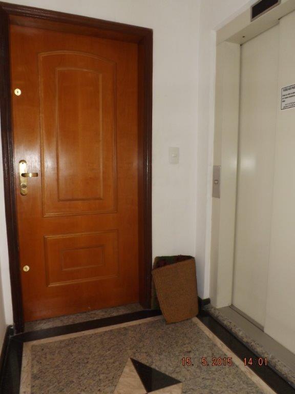Apartamento Padrão à venda, Vila Jacuí, São Paulo