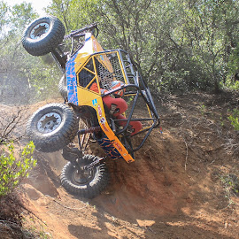 Offroad challenge by Dirk Luus - Sports & Fitness Motorsports ( 4x4, challenge, offroad, motorsport, competition )