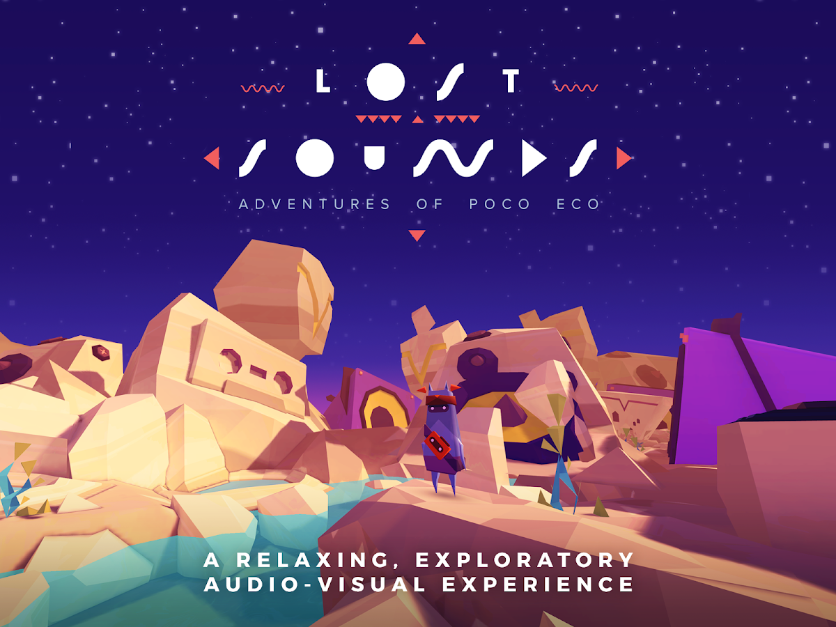 Adventures of Poco Eco Screenshot 5