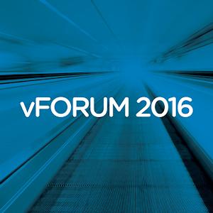 VFORUM 2016 TW