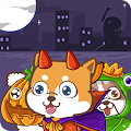 Game Fancy Dogs - Puzzle & Puppies apk for kindle fire