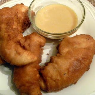 Chicken Crispers Recipes