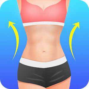 Workout Plan For Women For PC / Windows 7/8/10 / Mac – Free Download