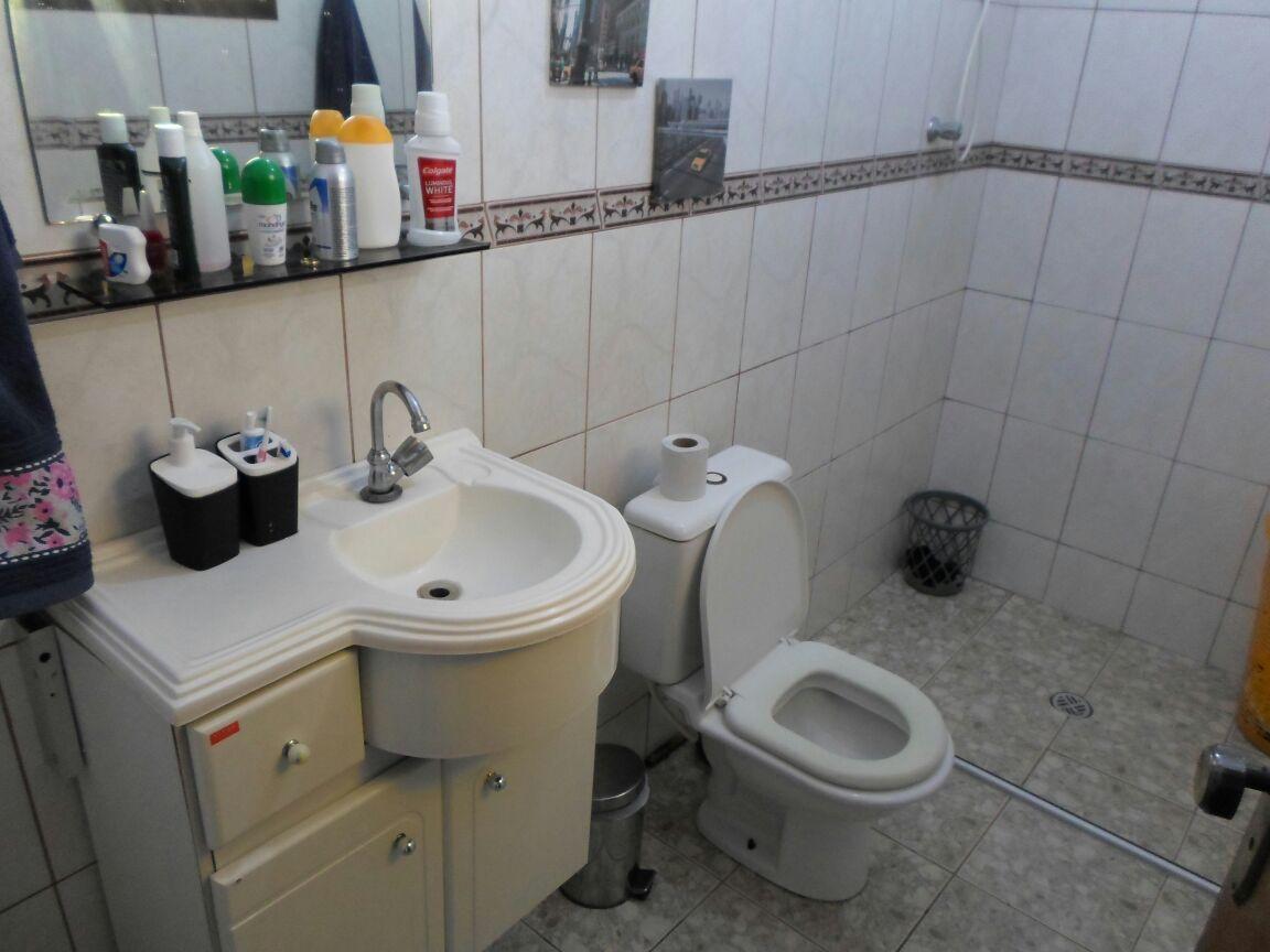 Casa 2 Dorm, Parque São José, São Paulo (CA0847) - Foto 5