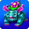 Download Full Pixelmon GO - catch them all! 1.10.58 APK