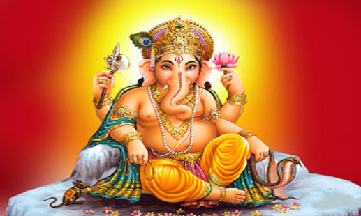 Hindi Lord Ganpati Songs - screenshot