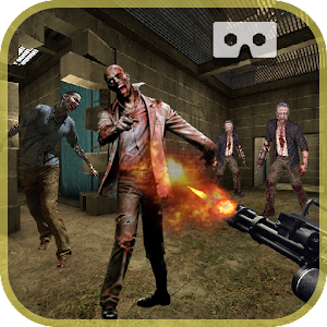 Download VR Dangerous Zombies Shooting for Windows Phone