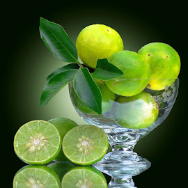 lime lime by Asif Bora - Food & Drink Fruits & Vegetables