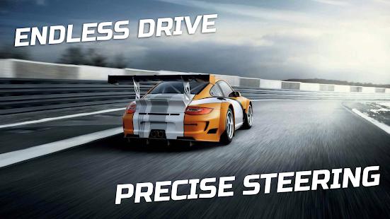 Car Racing Free APK for Bluestacks