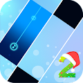 Piano Tiles 2s APK for Blackberry