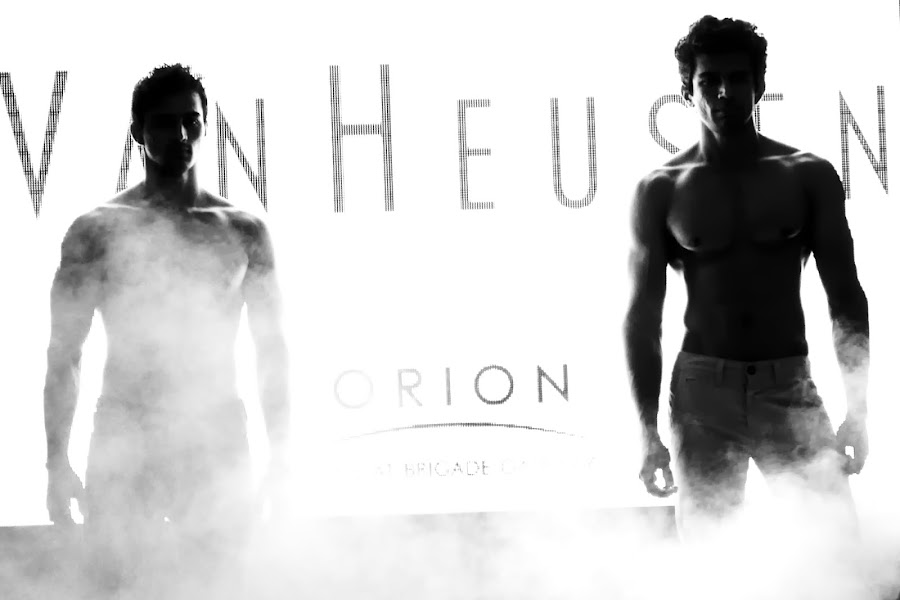 Orion Fashion Week by Kumar Eshan - News & Events Health ( models, model, fashion, vanheusen, orion )