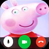 Game Pepa Pig prank video call apk for kindle fire