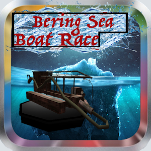 Bering Sea Boat Race