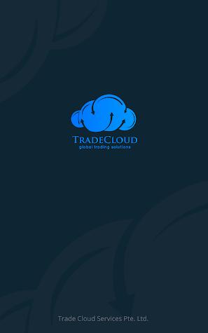TradeCloud Screenshot